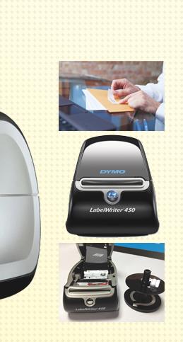 Dymo labelwriter 450 USB