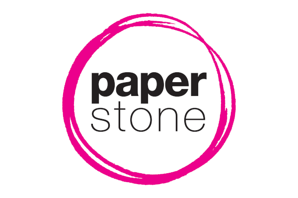 New Logo, Same Paperstone