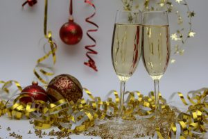 The office Christmas party: love or loath?