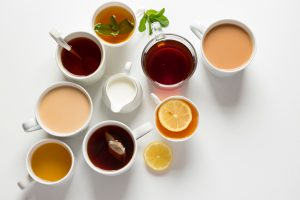 Celebrate National Tea Day