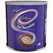 Cadbury Chocolate Break Fairtrade Hot Chocolate Powder / 70 Servings / 2kg
