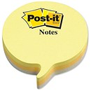 Shaped Post-it Notes