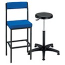 High Rise Chairs & Stools