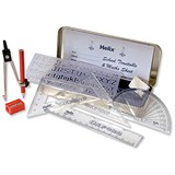 Image of Helix Oxford Maths Set