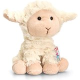Image of Lamb Soft Toy