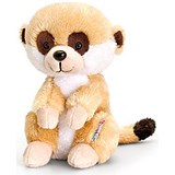 Image of Meerkat Soft Toy - Order over £99
