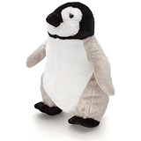 Image of Penguin Soft Toy - Order over £99