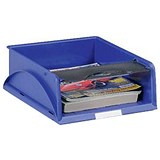 Image of Leitz Letter Tray / A4 / Blue
