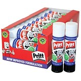 Image of Pritt Stick Glue - 4 Packs of 25 x 11g