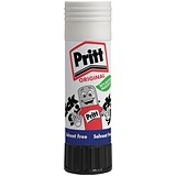 Image of Pritt Stick Glue / Medium / 20g / Pack of 24