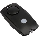 Image of Personal Attack Alarm with Torch 100db Siren