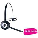 Image of Jabra Pro 920 Cordless Headset - Offer Includes FREE Lifter