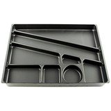 Image of Durable Catch All Insert Drawer - Black