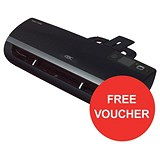 Image of GBC Fusion 5100L High Speed Laminator / Up to 500 Microns / A3 / Redeem your FREE £30 High Street Vouchers