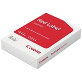 Image of Canon A4 Multifunctional Paper / White / 90gsm / Ream (500 Sheets)