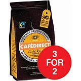 Image of Cafe Direct Tarrazu Costa Rican Filter Coffee / 227g / 3 for the Price of 2