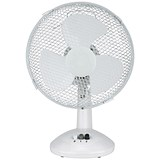 Image of 5 Star Desk Fan / Oscillating / Silent