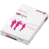 Image of Xerox Performer A3 Multifunctional Paper / White / 80gsm / Ream (500 Sheets)