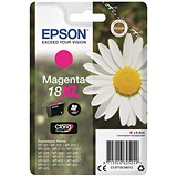 Image of Epson 18XL High Capacity Magenta Inkjet Cartridge