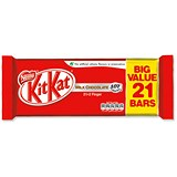 Image of Nestle 2 Finger KitKats - 21 Bars