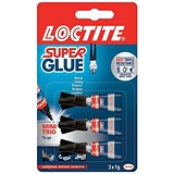 Image of Loctite Mini Trio