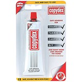 Image of Copydex Adhesive Tube - 50ml