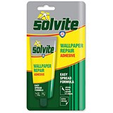 Image of Solvite Wallpaper Repair Adhesive Tube