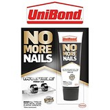 UniBond No More Nails Invisible - 50ml Mini Tube
