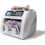 Image of Safescan 2660 Banknote Counterfeit Detector and Note Counter Ref 112-0508