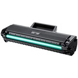 Image of Samsung MLT-D1042X Black Laser Toner Cartridge