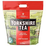 Yorkshire Tea Bags - Pack of 1200