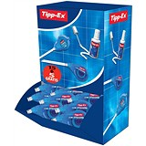 Image of Tipp-Ex Easy-correct Correction Tape Roller / 4.2mmx12m / Pack of 20