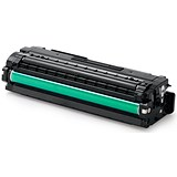 Image of Samsung CLT-Y506S Yellow Laser Toner Cartridge