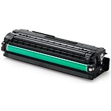 Image of Samsung CLT-Y506L High Yield Yellow Laser Toner Cartridge