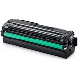Image of Samsung CLT-K506L High Yield Black Laser Toner Cartridge