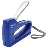 Image of Rapesco Z/Duo Tacker - Blue