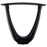 Image of Trexus Intro2 Optional Fixed-height Chair Arms - Pair