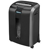 Image of Fellowes 73Ci Shredder Cross-cut DIN3 P-4 Ref 4601201