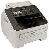 Image of Brother FAX2840 Mono Laser Fax Machine Ref FAX2840ZU1