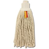 Bentley Pure Yarn Socket Mop Head with 4 Colour Tabs