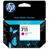 Image of HP 711 Magenta Ink Cartridge