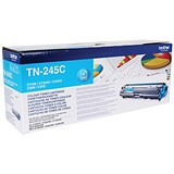 Image of Brother TN245C Cyan Laser Toner Cartridge