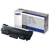 Samsung MLT-D116L High Capacity Black Laser Toner Cartridge