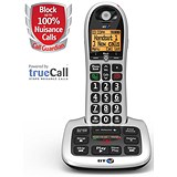 Image of BT 4600 Single Handset DECT Telephone with Answering Machine Ref 55262