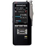 Olympus DS-7000 Professional Dictation System 2 inch LCD Rechargeable Device lock Black Ref V402110BE000