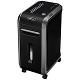 Fellowes Powershred 99Ms Shredder Micro Cut 34 Litres P-5