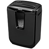 Image of Fellowes M-7C Shredder Cross Cut Ref 4603201