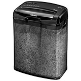Image of Fellowes M-6C Shredder Cross Cut Ref 4602201