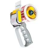 Image of Tape Dispenser Heavy Duty Hand Held Ergonomic for 50mm Tapes