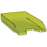 Image of Cep Pro Happy Letter Tray - Green
